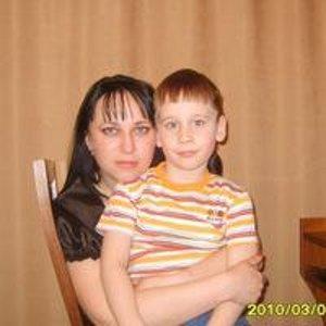 Ольга Лазарева